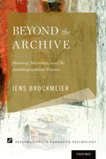 Cover for Beyond the Archive