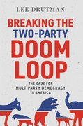 Cover for Breaking the Two-Party Doom Loop