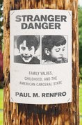 Cover for Stranger Danger