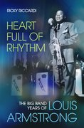 Cover for Heart Full of Rhythm