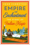 Cover for Empire of Enchantment
