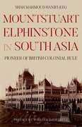 Cover for Mountstuart Elphinstone in South Asia