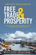 Cover for Free Trade and Prosperity