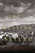 Cover for Into Russian Nature