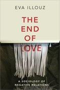 Cover for The End of Love