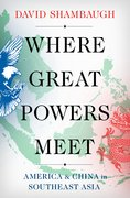Cover for Where Great Powers Meet