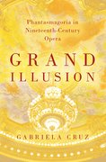 Cover for Grand Illusion
