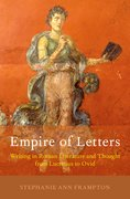Cover for Empire of Letters