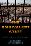 Cover for The Ambivalent State