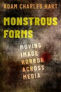 Cover for Monstrous Forms