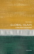 Cover for Global Islam: A Very Short Introduction