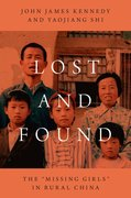 Cover for Lost and Found