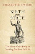 Cover for Birth of the State