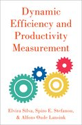 Cover for Dynamic Efficiency and Productivity Measurement