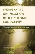 Cover for Preoperative Optimization of the Chronic Pain Patient