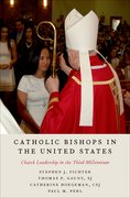 Cover for Catholic Bishops in the United States