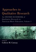 Cover for Approaches to Qualitative Research