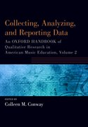 Cover for Collecting, Analyzing and Reporting Data