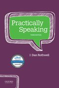Cover for Practically Speaking