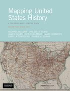 Cover for Mapping United States History