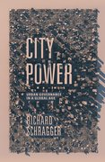 Cover for City Power