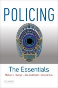 Cover for Policing: The Essentials