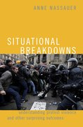 Cover for Situational Breakdowns - 9780190922061