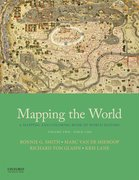 Cover for Mapping the World