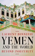 Cover for Yemen and the World