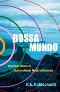 Cover for Bossa Mundo