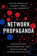 Cover for Network Propaganda