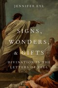Cover for Signs, Wonders, and Gifts
