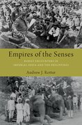 Cover for Empires of the Senses
