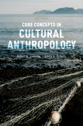 Cover for Core Concepts in Cultural Anthropology