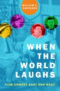 Cover for When the World Laughs