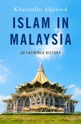 Cover for Islam in Malaysia