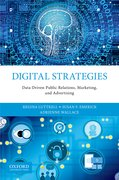 Cover for Digital Strategies - 9780190925390