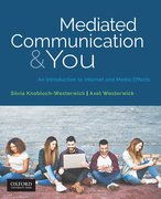 Cover for Mediated Communication & You