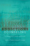 Cover for Addictions Counseling