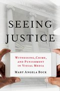 Cover for Seeing Justice