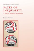 Cover for Faces of Inequality