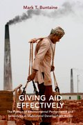 Cover for Giving Aid Effectively