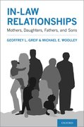 Cover for In-law Relationships