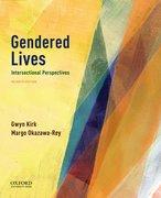 Cover for Gendered Lives