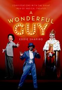 Cover for A Wonderful Guy - 9780190929893