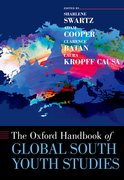 Cover for The Oxford Handbook of Global South Youth Studies