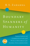 Cover for Boundary Spanners of Humanity