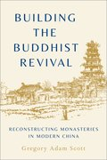 Cover for Building the Buddhist Revival