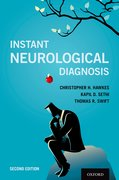 Cover for Instant Neurological Diagnosis - 9780190930868