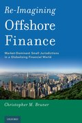 Cover for Re-Imagining Offshore Finance